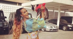 Davido attacked fan who compared him to Cuppy