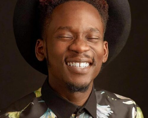 Mr Eazi International passport song