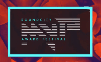 Soundcity MVP Awards