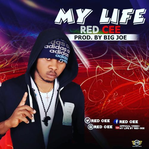 Red Cee My Life