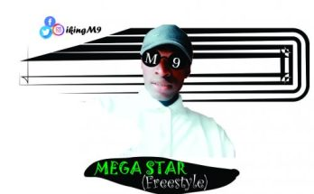 M9 Mega Star freestyle