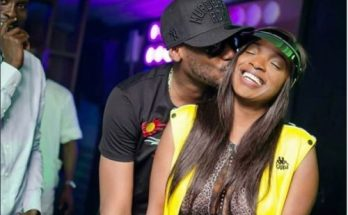 2baba wife wedding anniversary