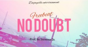 Snowrex Dc No Doubt freebeat