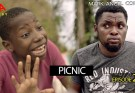 [Skit] Mark Angel Comedy Episode 214 – Picnic