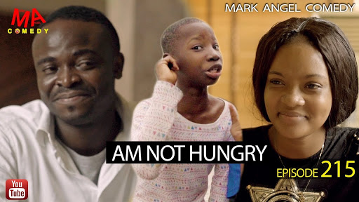 Mark Angel Comedy Am Not Hungry