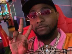 Davido good time date