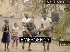Mark Angel Comedy Emergency