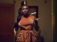 Niniola dancing lyrics