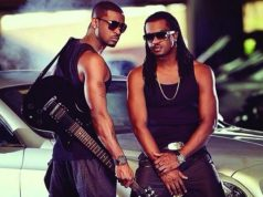 Rudeboy p-square