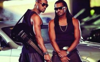 Rudeboy p-square seperation