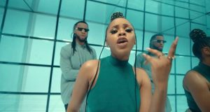 Chidinma Flavour 40yrs video