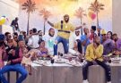 Davido – D & G ft. Summer Walker