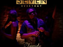 Olamide Everyday Seven Soundtrack