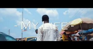 Red Cee My Life video