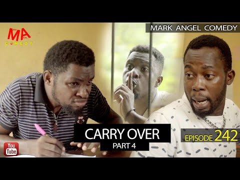 Mark Angel Carry Over Part 4
