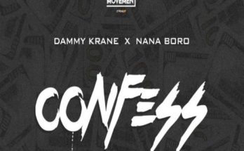 Dammy Krane Confess