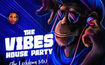 DJ Consequence The Vibes House Party The Lockdown Mix