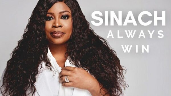 Sinach Always Win