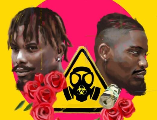 Ycee Quarantunes EP Money lyrics instrumental