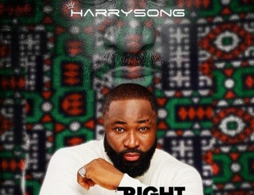 Harrysong Right About Now EP ft Rudeboy