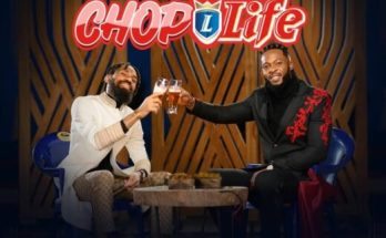 Phyno Flavour Chop Life