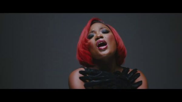 Efya Tiwa Savage The One video