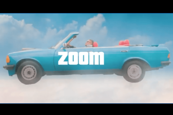 Cheque - Zoom Video