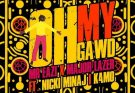 LYRICS: Mr Eazi & Major Lazer – Oh My Gawd ft. Nicki Minaj, K4MO