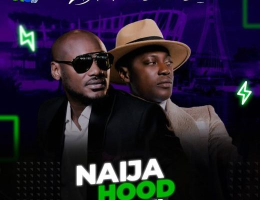 Sound Sultan - Naija Hood Rep