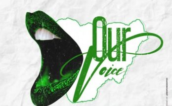 DJ Baddo - Our Voice (The Mixtape)
