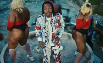 Naira Marley Idi Oremi Video