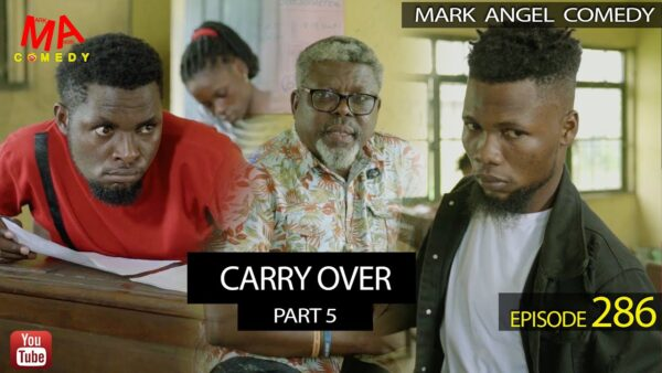 Mark Angel Carry Over Part 5