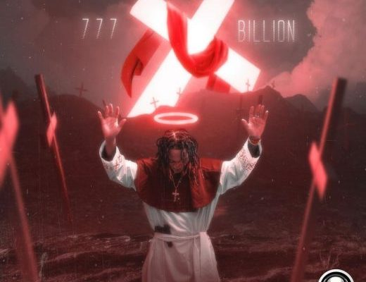 Tidinz - 777 Billion EP ft Dremo