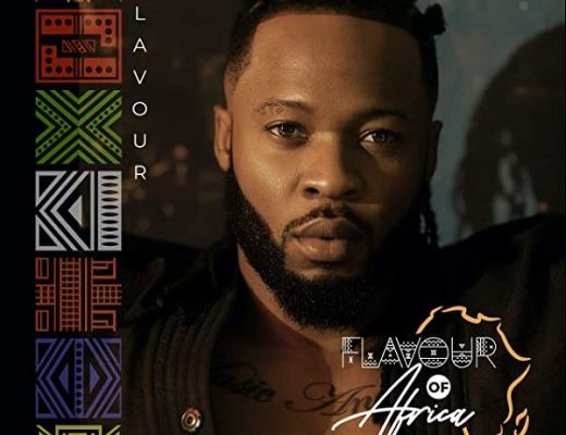 Flavour - Flavour of Africa Album Lyrics ft Odumeje Tekno Phyno Larry Gaaga