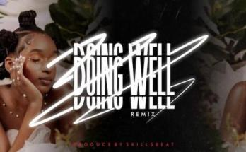 Ryme Skales Doing Well Remix