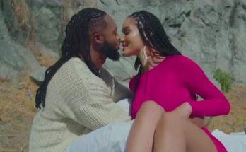 Flavour - Omo T'emi Video