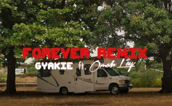 Gyakie Forever Remix Video