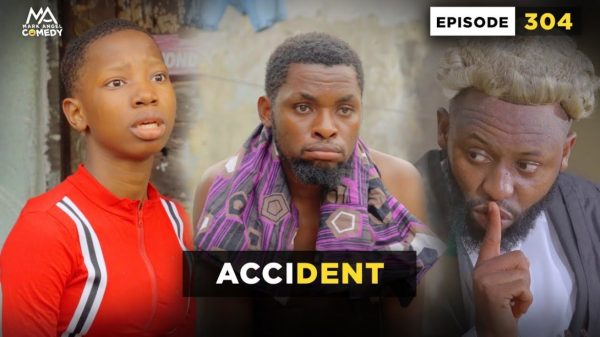 Mark Angel Comedy - Accident