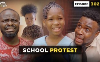 Mark Angel Comedy Episode 302 - School Protest