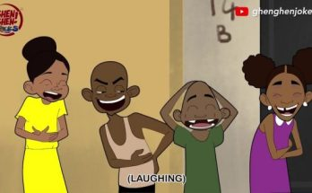 Ghen Ghen Jokes - Yabbing (Bad Mouth Competition)