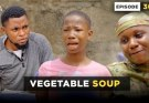 Mark Angel Vegetable Soup