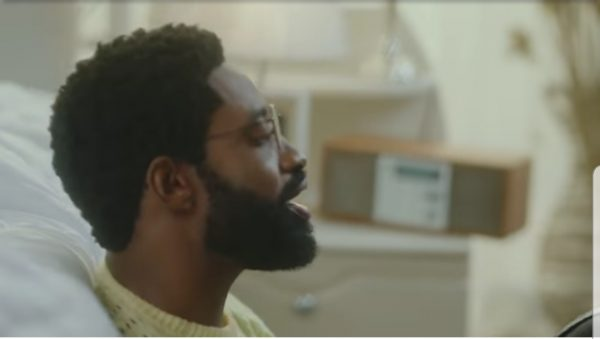 Ric Hassani - Everything Video