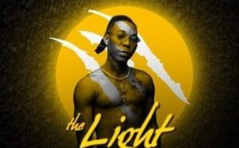 Solidstar The Light World Album ft Davido