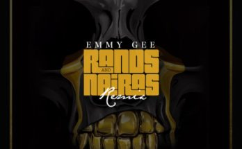 Emmy Gee - Rands & Naira