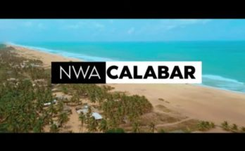 Mr Raw Nwa Calabar Video