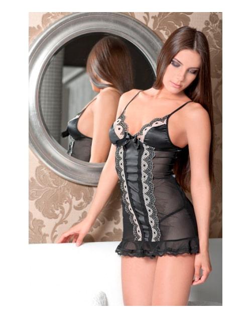 Эротическое женское бельё