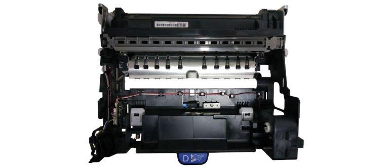 DK-3190 замена фотобарабана