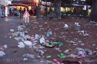 carnaval de tenerife 2015, el carnaval está en la calle
