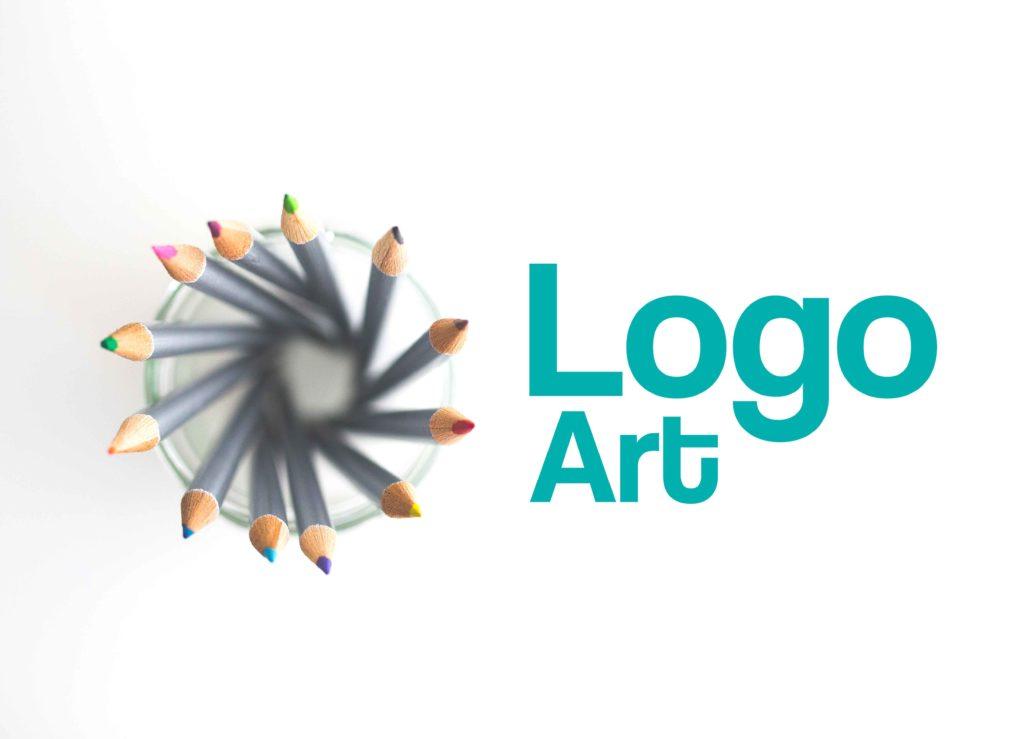 Zirkus Design Logo Art