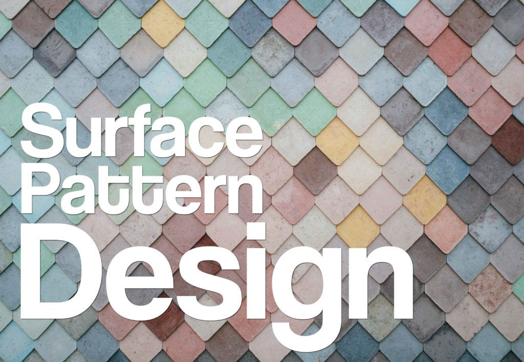 Zirkus Design Surface Pattern Design
